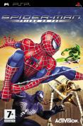 Activision Spider-Man Friend Or Foe PSP
