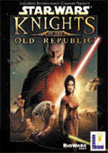 Activision Star Wars Knights of the Old Republic PC