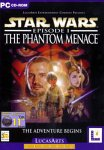 Activision Star Wars The Phantom Menace PC