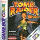 Tomb Raider The Curse of the Sword GBC