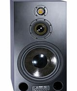 S4X-V Active Midfield Studio Monitor Single