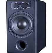 Sub 7 Pro Subwoofer in Matt Black