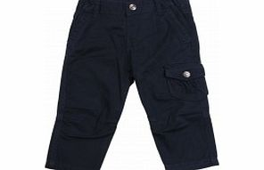 Adams Toddler Boys Navy Trousers L20/D9