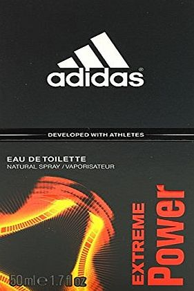 adidas  EXTREME POWER 50 ML VAPO