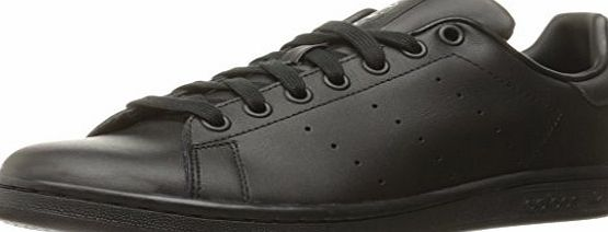 adidas  Stan Smith, Men Multisport Outdoor Shoes, Black (Black 1), 9 UK (43 1/3 EU)