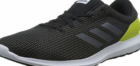 adidas cosmic m - Running - Trainers for Men, 431/3, Black