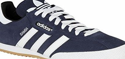 adidas Mens Sam Super Suede Sneakers multicolour Size: 11