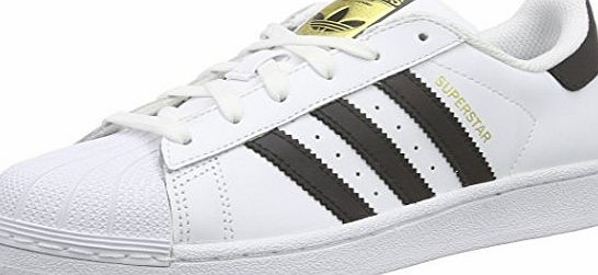 adidas Superstar, Boys Trainers, Multicolor (Ftwwht/Cblack/Ftwwht), 5 UK