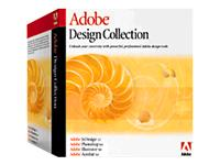 Adobe Design Collection v7 Mac