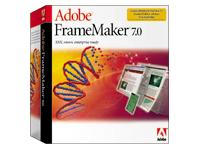 Adobe FrameMaker v7 Mac