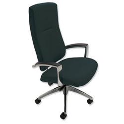 Adroit Vie Executive Chair Black