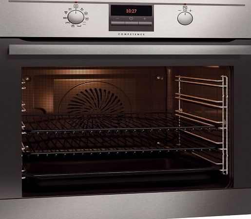 AEG Domestic Appliances AEG BP3003021M Built In Oven