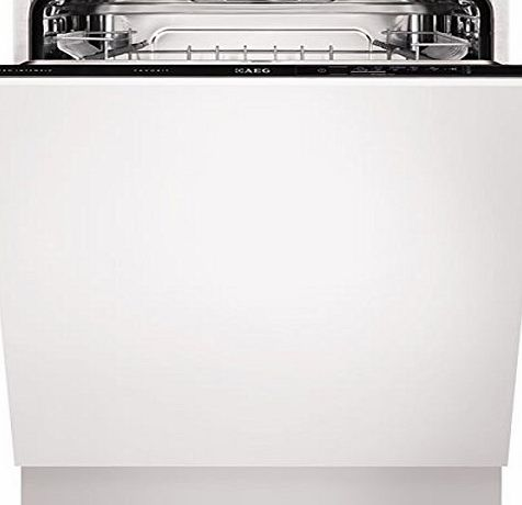 AEG F34300VI0 13 Place Fully Integrated Dishwasher
