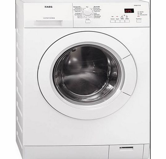 Whirlpool Cabrio Washer Operation