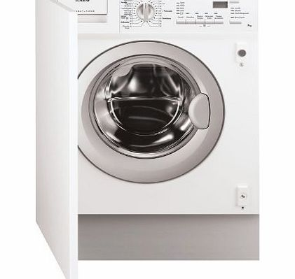 Aeg Washer Dryers Reviews