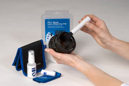 - Carl Zeiss Camera Cleaning Kit