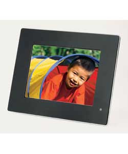 8in Digital Photo Frame