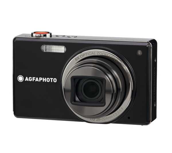 Agfa Optima 3 Black
