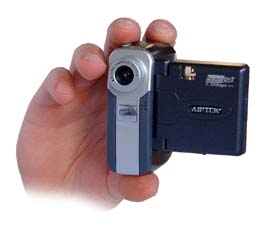 Aiptek Pocketcam DV 2