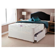 Cheap airsprung divan beds compare prices read reviews for Cheap double divan with drawers
