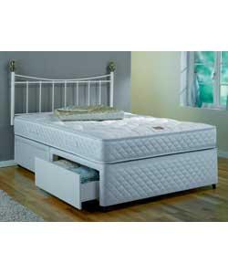 Airsprung Beds Divan Beds