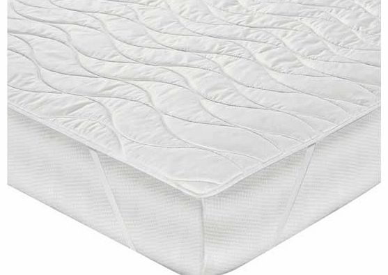Airsprung So Soft Mattress Protector - Double