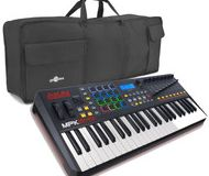 MPK249 MIDI Controller Keyboard with FREE Bag