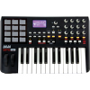 MPK25 Portable Keyboard Controller with MPC Pads