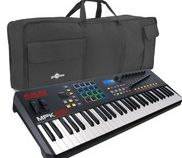 MPK261 MIDI Controller Keyboard with FREE Bag