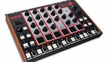 Rhythm Wolf Analog Synth and Drum Machine