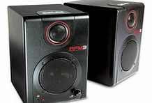RPM 3 Active USB Studio Monitors (Pair)