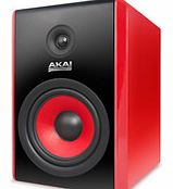 RPM 800 Active Studio Monitor Single Red