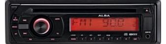 ALB ICS105 Car Stereo with CD Player (117053288)