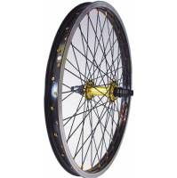 Alex MUS-16 FRONT WHEEL - SPECIAL EDITION