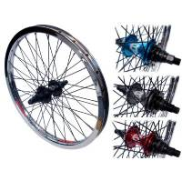 Alex SUPRA G WHEEL WITH CASSETTE HUB