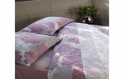Alexandre Turpault Gaia Bedding Flat Sheet Double/King