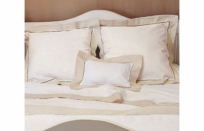 Alexandre Turpault Paris Bedding Fitted Sheet Super King