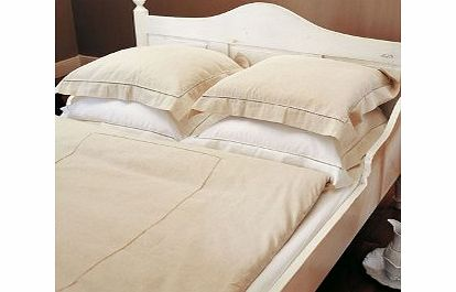 Alexandre Turpault Venise Bedding Fitted Sheet Double