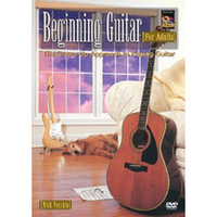 Beginning Guitar for Adults DVD