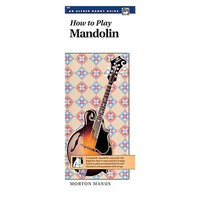 How to Play Mandolin Handy Guide