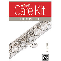 s Complete Flute Care Kit