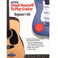 s Teach Yourself to Play Guitar Beginners