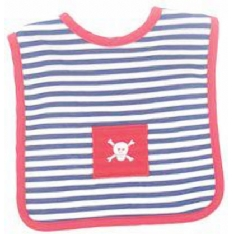 Alimrose Pirate Bib