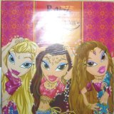 Bratz Magnetic Book Fun