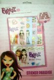 Bratz Sticker Paradise Set