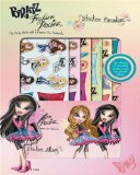 Bratz Sticker Paradise