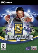 Alternative Rugby League 2 PC