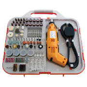 162pc Mini Drill Tool Kit