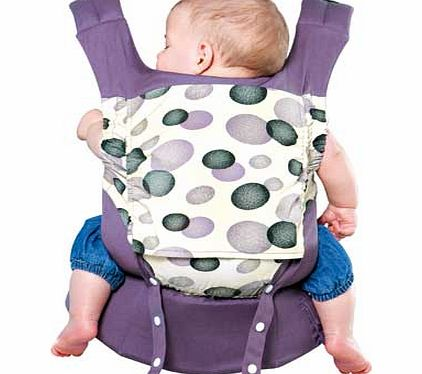 Amazonas Smart Baby Carrier - Blueberry