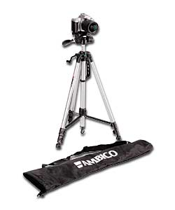 Ambico Deluxe 60in Tripod